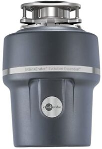 Insinkerator Essential XTR 3/4 HP Garbage Disposal Review