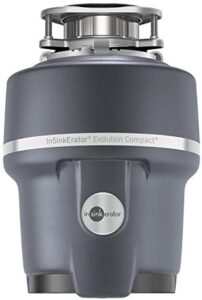 Insinkerator Evolution Compact Review