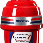 BECBAS ELEMENT 7 Garbage Disposal,1HP