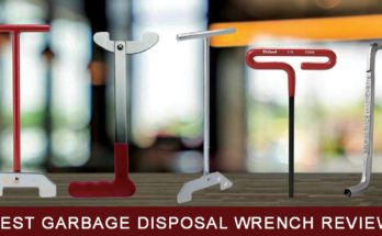 Best Garbage Disposal Wrench Review