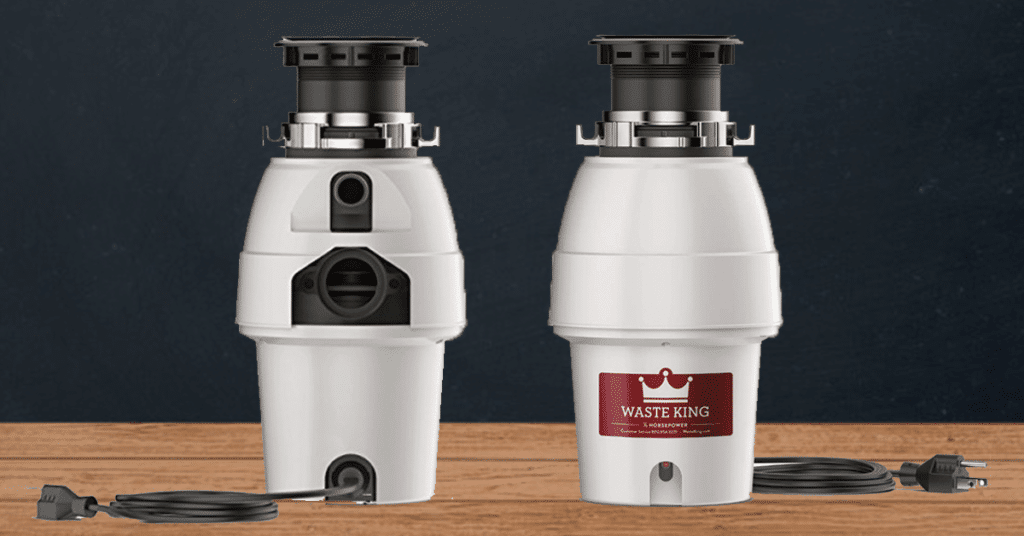 Waste King - The Best Garbage Disposal Review