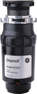 latest best garbage disposal for septic